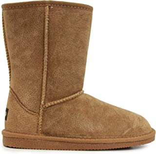 Women's Lady's 9 Inch Snow Boot