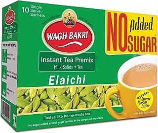 Wagh Bakri Elaichi Instant Tea Premix 80G