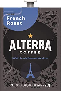 Mars Drinks Alterra French Roast Coffee