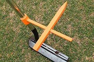 Train Your Aim Golf Putter Face Alignment Training Aid