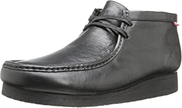 Best all black clarks wallabees Reviews