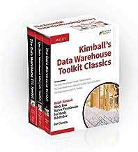 Kimball′s Data Warehouse Toolkit Classics: 3 Volume Set