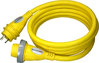Furrion F30C50-SY Yellow 30A Marine Cordset 50 Ft