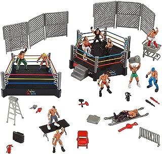 Best boy wrestling toys Reviews