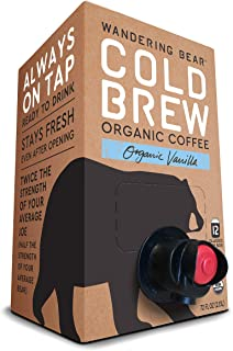 Best cold brew peets Reviews