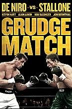 Grudge Match (plus bonus features!)