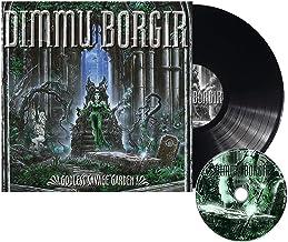 Godless Savage Garden (LP+CD Gatefold) [Vinilo]