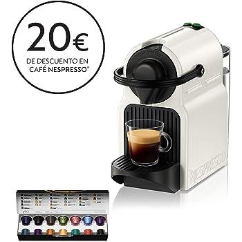 Amazon.es: Krups Inissia - Cafetera Nespresso