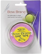 ボウブランド(BOWBRAND) グリップテープ ボウブランド プログリップ(スーパーウェット 3本巻) BOW003