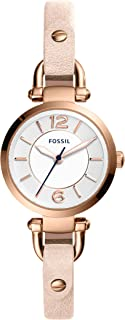 Fossil Casual Watch Analog Display for Women ES4340