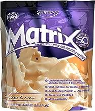 Matrix5.0, Orange Cream, 5 Pounds