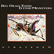 Best big head todd and the monsters strategem Reviews