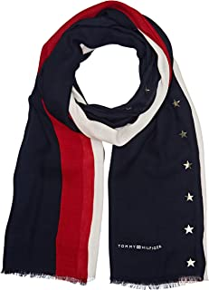 Tommy Hilfiger Honey Scarf Womens Scarf