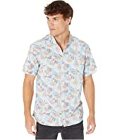 Bloomers Short Sleeve Woven
