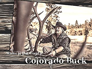 Where In The World Is Colorado Buck