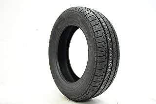 Federal SS657 Passenger Radial Tire-165/65R14 79T