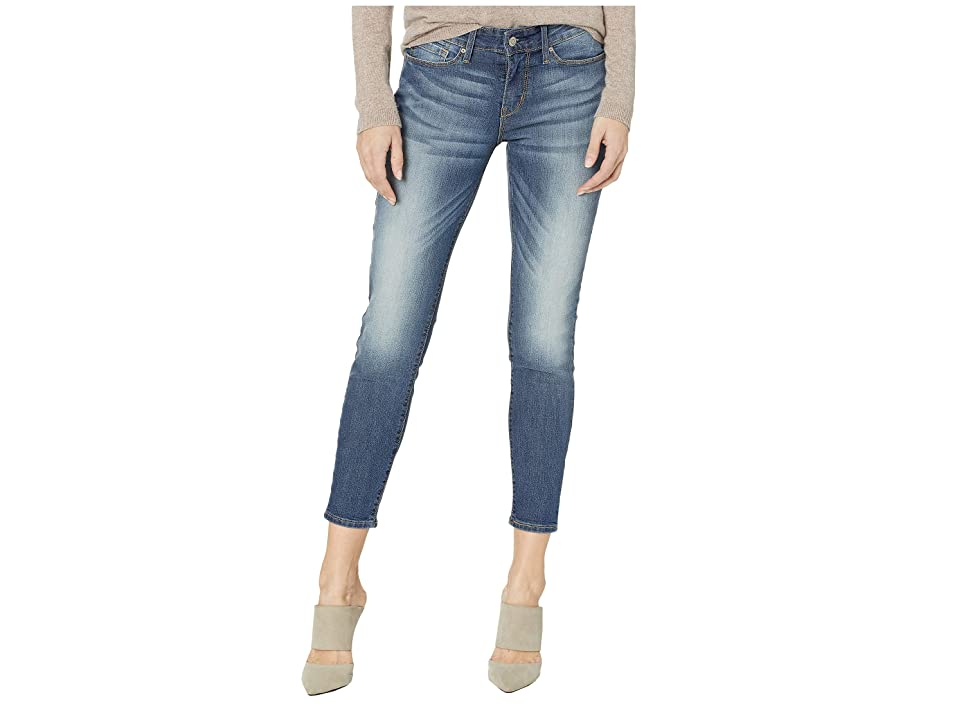 Signature by Levi Strauss & Co. Gold Label Modern Skinny Jeans (Bae) Women
