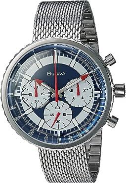 Bulova Archive - 96K101