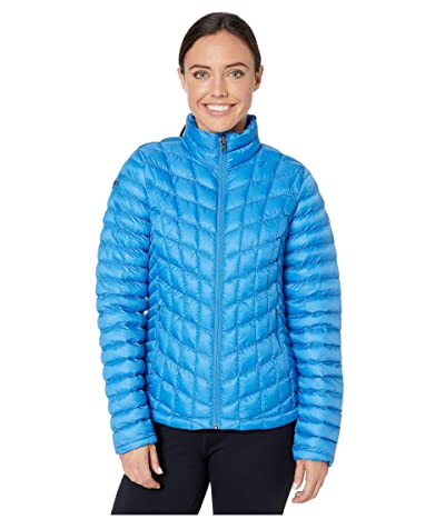Marmot Featherless Jacket (Clear Blue) Women