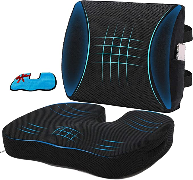 Cooling Gel Seat Cushion for Office,