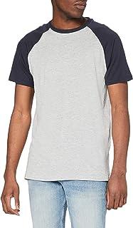 Amazon Es Multicolor Camisetas De Manga Larga Camisetas Polos Y Camisas Ropa