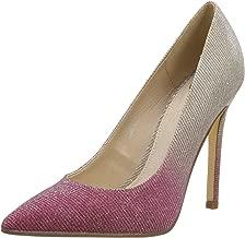 Amazon.es: zapatos brillantes mujer