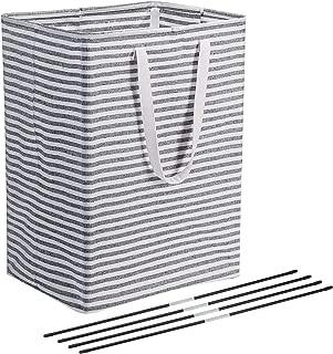 Best grey hamper basket Reviews