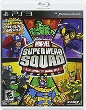 Marvel Super Hero Squad: The Infinity Gauntlet - Playstation 3