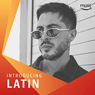Introducing: Latin