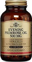Solgar – Evening Primrose Oil, 500 mg, 180 Softgels