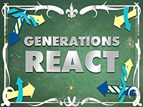 Generations React