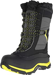 Men's Sequoia Insulated Active Boot