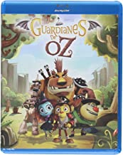 Guardianes de OZ Anima Blu Ray