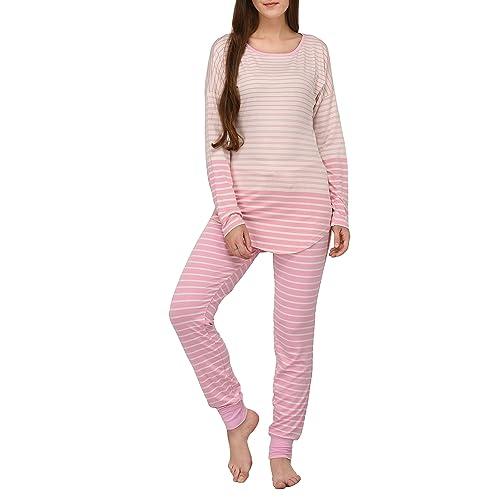b15b6e17a48a VDRNY Women Sleepwear Pajama Pants Set Woman Pajamas Pjs Pj Set (