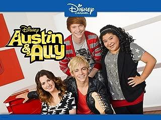 Austin & Ally Volume 4