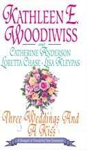 Three Weddings and a Kiss (Scoundrels)