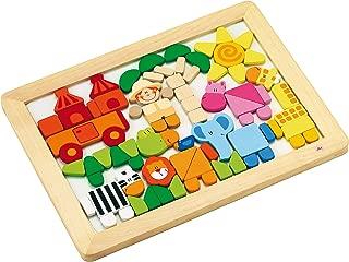 sevi magnet puzzle