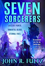 Seven Sorcerers (Book of the Shapers 3)