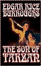 The Son of Tarzan - Edgar Rice Burroughs [Golden Deer Classics](annotated)