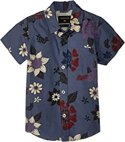 Quiksilver Kids - Sunset Floral Top (Big Kids)