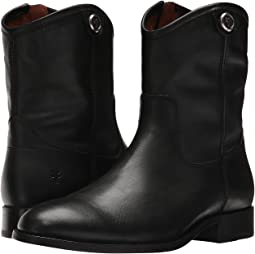 79548de29d3 Frye. Melissa Button 2.  128.19MSRP   348.00. Black