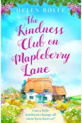 The Kindness Club on Mapleberry Lane Kindle Edition