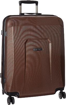 "EPIC Travelgear HDX EX 29"" Trolley"