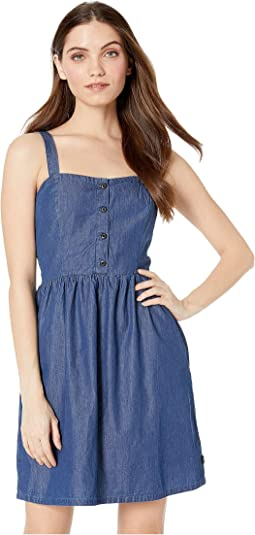 Field Day Denim Dress
