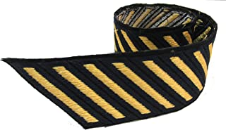 army dress blues service stripes