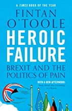 Best fintan o toole book brexit Reviews