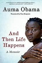 And Then Life Happens: A Memoir