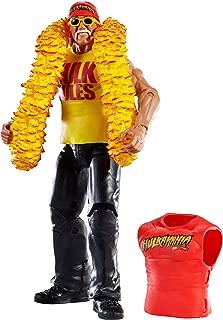 WWE Elite Collection Series #34 -Hulk Hogan Action Figure