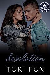 Desolation: A Salvation Society Novel Kindle Edition