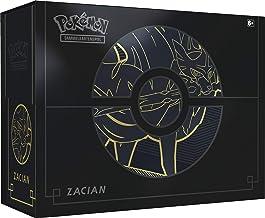 Pokémon International 45219 PKM SWSH Elite Trainer Box Plus